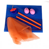 Personal Percussion Kit - PPK-1