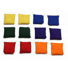 Set of 12 Square Bean Bags - BPC2009