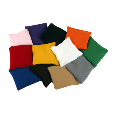 Set of all colour bean bags - BPC2008