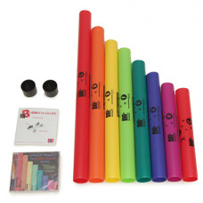 Boomwhacker Power Pack BPP-8