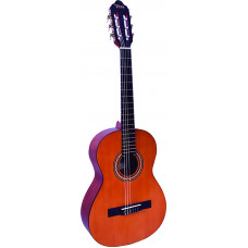Valencia 3/4 Size Classical Guitar, Hybrid slim neck - VC203TH