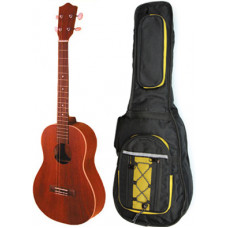 Baritone ukulele and padded bag - CL900MB
