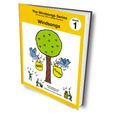 Windsongs Book 1 - Windsongs - E1