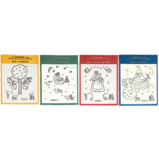 Windsongs Special Set, Books 1 to 4 - E14