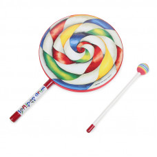 "REMO Lollipop Drum, 10"" - E537"