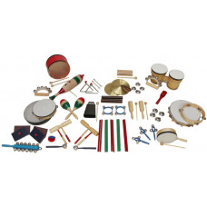 EMPIRE 40-player rhythm set - E611