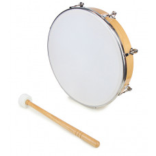 EMUS 25cm tunable hand drum - E690