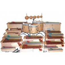EMUS Orff Starter Kit for 30 Players - ESS-400