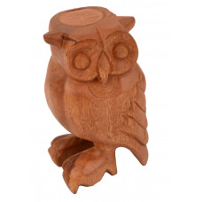 Owl Whistle 6''