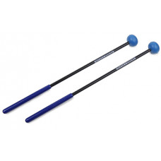 KINDERMALLETS med. rubber mallets for xylophone/metallophone - KR2