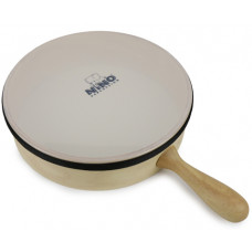 "Nino 10"" Hand Drum with handle - NINO32"