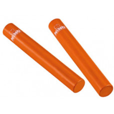NINO Rattle Sticks, Orange - NINO576OR