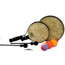 "Paddle Drum set, 12"" & 14"" - PD-1214"