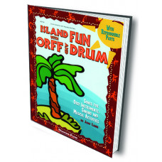 Island Fun with Orff and Drum - Q11107
