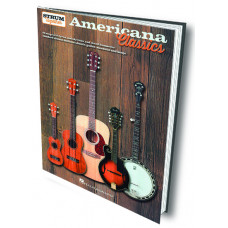 Americana Classics for stringed instruments - Q121922