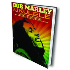 Bob Marley for Ukulele - Q1299