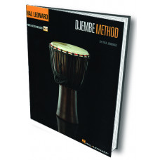 Djembe Method - Q145559