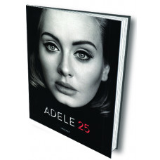 ADELE 25 for ukulele - Q156811