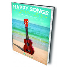 Happy Songs for Ukulele - Q173163