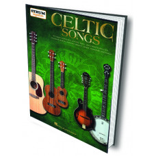 Celtic Songs for stringed instruments - Q215696