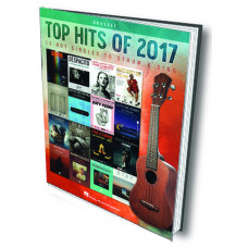 Top Hits of 2017 for Ukulele - Q244687