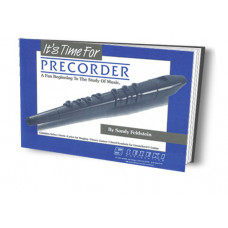 Its Time for Precorder - Q270