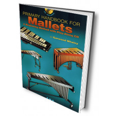 Primary handbook for MALLETS - Q317126