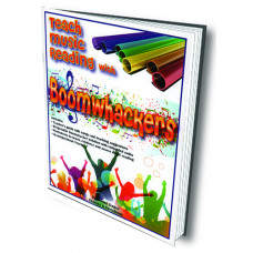 Teach Music Reading with Boomwhackers - Q345