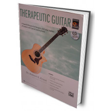 Therapeutic Guitar - Q35025