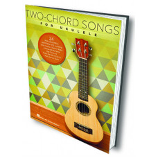 2-Chord Songs for Ukulele - Q372