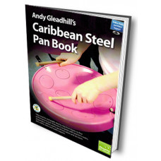 Andy Gleadhills Caribbean Steel Pan Book - Q5525