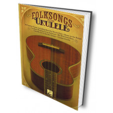 Folk Songs for Ukulele - Q6068