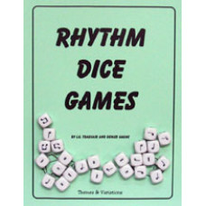 Rhythm Dice Games - Q641