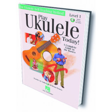 Play Ukulele Today! - A complete Guide to the Basics - Q699638