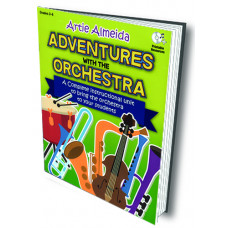 Adventures with the Orchestra - Q701034H