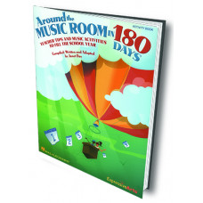 Around the Music Room in 180 Days - Q71149