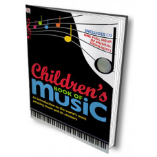 Childrens Book of Music - Q740