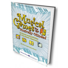 Musical Games for the Musically-Minded - Q745