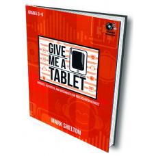 Give Me a Tablet - Q751043