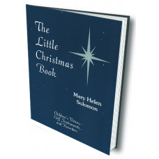 The Little Christmas Book - Q7565