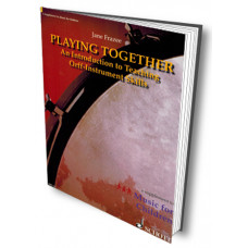 Playing Together: An Introduction to Teaching Orff - Q79