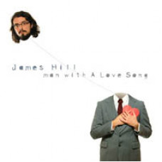 James Hill - Man With a Love Song CD - QBCD207