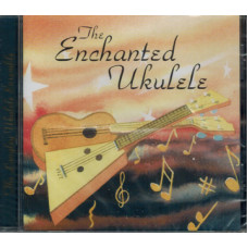 Langley Ukulele Ensemble: The Enchanted Ukulele CD - QLU2