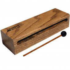 The Timber Drum Company Wood Block - T4-L