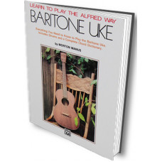 Learn to Play the Alfred Way - Baritone Uke - Q380