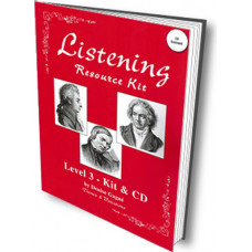 Listening Resource Kit with CD - Level 3 - Q772