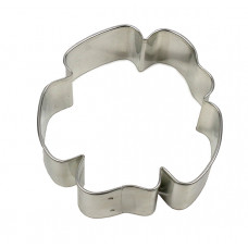 Hibiscus / Sand Dollar Cookie Cutter - AT8097